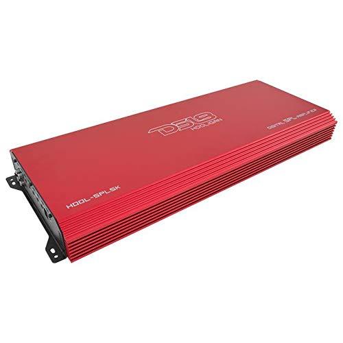DS18 HOOL-SPL5K1 5000 W Monoblock Amplifier