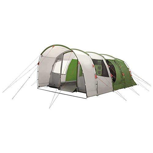 Easy Camp Palmdale 600 Tienda de campaña, Unisex Adulto, Verde Bosque, 350 x 490 cm
