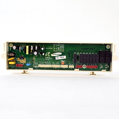 Samsung DD82-01139A Dishwasher Electronic Control Board Genuine Original Equipment Manufacturer (OEM) Part