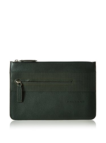Piquadro Portemonnaie grün