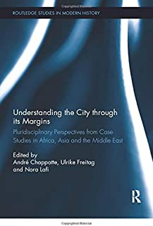 Understanding the City through its Margins: Pluridisciplinary Perspectives from Case Studies in Africa, Asia and the Middl...