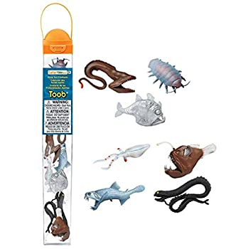 Best angler fish toys Reviews