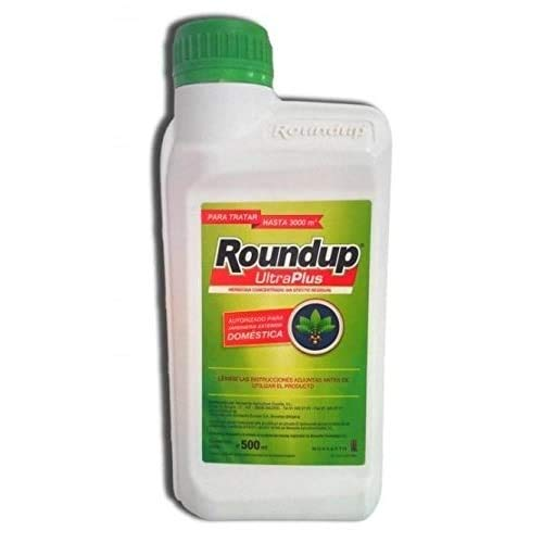 Herbicida Roundup UltraPlus 500ml