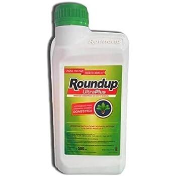 Asocoa Herbicida Total 100% orgánico procedente de cereales 2 L ...