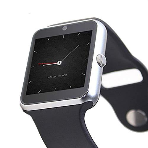 HONGDELI Reloj inteligente Q7S Plus Bluetooth Sport Watch Su