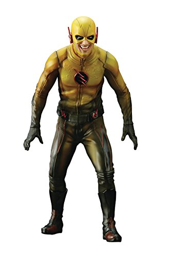 DC Comics The Flash Reverse Flash ArtFx+ 1/10 Scale Estatua