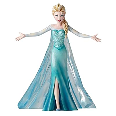 Enesco Disney Showcase Elsa's Cinematic Moment Figurine, 10.04""