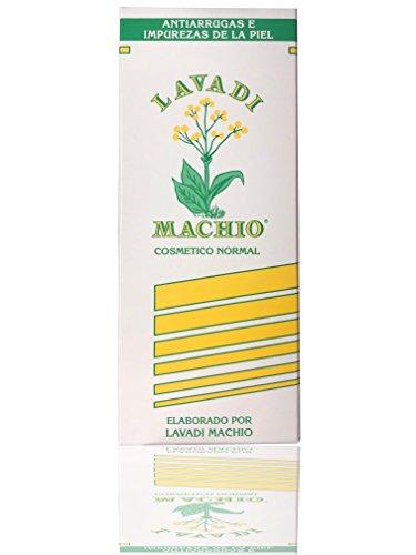 Aceite Antiarrugas e Impurezas de la Piel – 500 ml – Lavadi Machío
