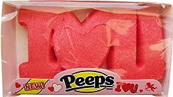I Love You Marshmallow Peeps