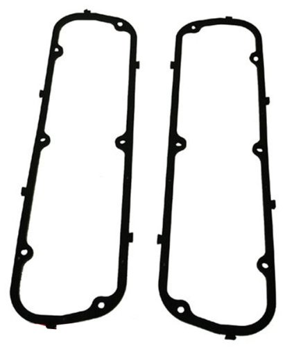 1962-85 Compatible/Replacement for Ford Small Block 260-289-302-351W Steel Core Valve Cover Gaskets