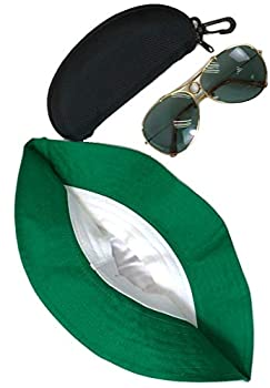 Driving Hat + Sunglasses Set Fear and Loathing in Las Vegas Raoul Duke Costume