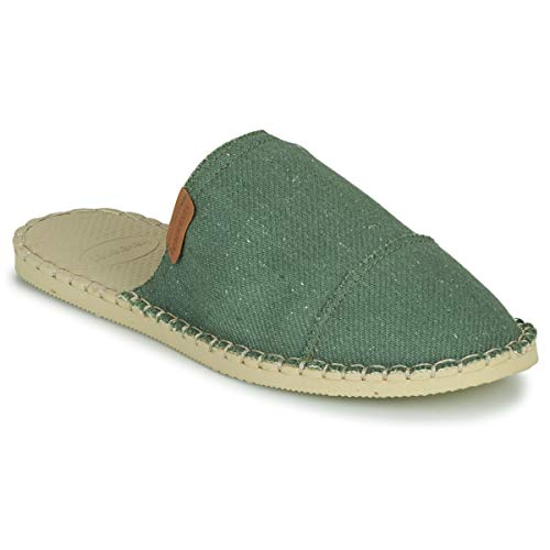 Havaianas Origine Free Mules/Clogs Women Green - 6.5 - Mules Shoes