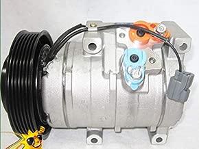 GOWE 10S17C AC AC Air Conditioning Compressor Cooling Pump for Honda Pilot Ridgeline Odyssey 3.5L 38810RDAA01 38810-RCA-A01
