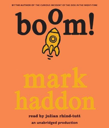 『Boom!』のカバーアート