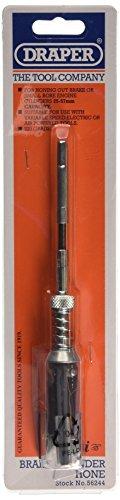 Draper ph2dimp 10 pièce croix slot NO2 gypse dimpler set