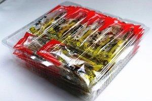 噛むするめ 50袋入 個包装 国産無添加 おつまみ研究所