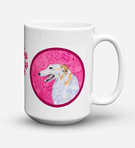 microwavable ceramic coffee mug - 5