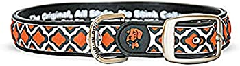 Dublin Dog ASNS Babylon Red Dog Collars