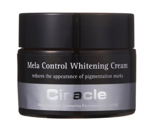 Ciracle Mela Control Whitening Cream