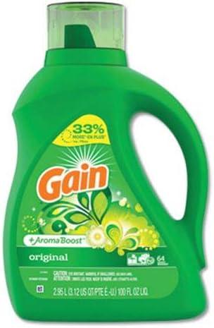 Washington In stock Mall PGC12786 - Liquid Detergent Laundry