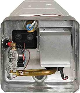 suburban 6 gallon water heater sw6d