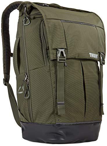 Thule 153951 Paramount rugzak (groot laptop/tabletvak, SafeZone-vak, robuust 420D-nylon) beige, 29L
