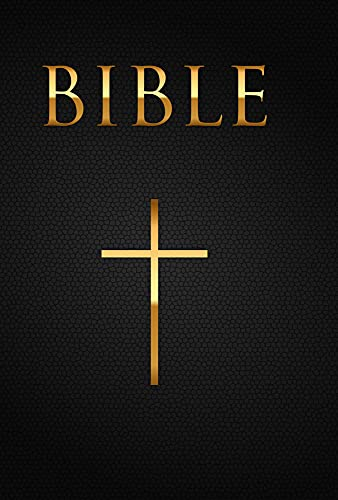 The Holy Bible: King James Version Old and New Testaments (KJV) (English Edition)
