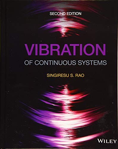 Download Vibration of Continuous Systems 1119424143