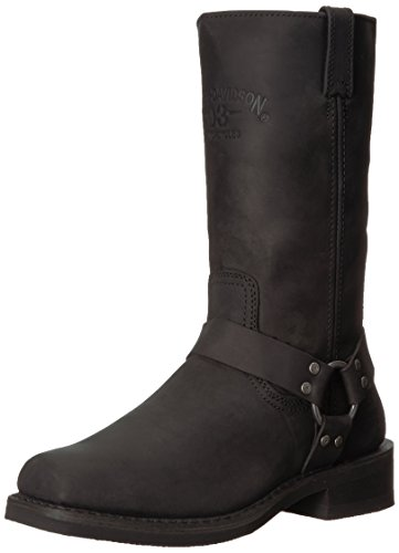 Harley Davidson Premium Motorcycle Boots. Sizes 7 to 13 Wide