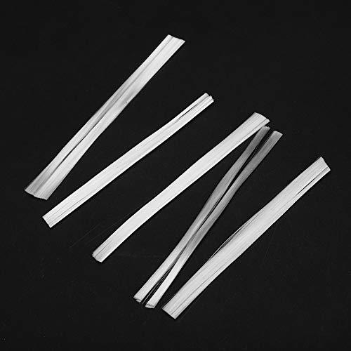 Irritación sin picazón Kit de envoltura de uñas de fibra de vidrio, uñas de fibra de vidrio, para especialistas en uñas, Spa, arte de uñas, principiante, profesional