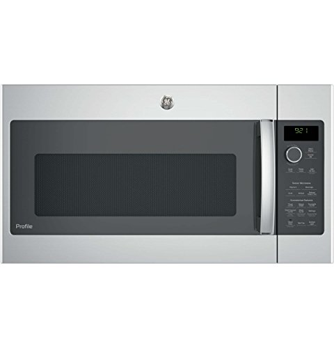GE PVM9215SKSS Microwave Oven