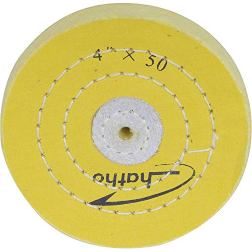 Proxxon Micromot 28000 Stoff-Polierschwabbel, hart Durchmesser 100 mm 1 St.