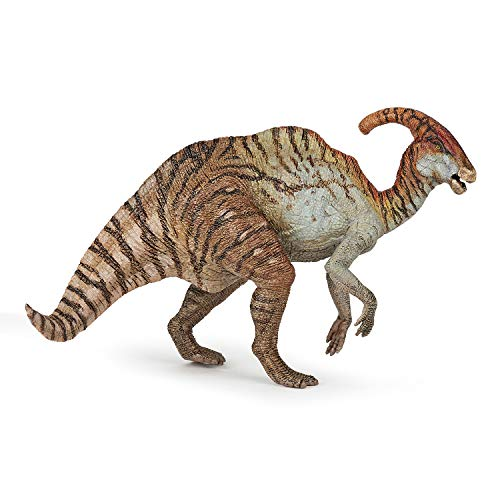Papo Parasaurolophus (55085) Figura, Multicolor