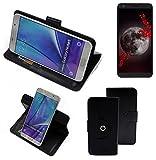 K-S-Trade 360° Cover Smartphone Case for Sharp Aquos B10,