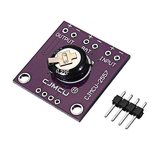 KASILU Yhj0313 BQ25570 Nano Power Boost Cargador y Buck Convertidor de Buck for Energy Harvester Powered Aplicaciones Z Buenos componentes