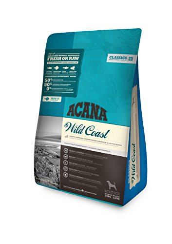 Acana Classics Wild Coast Chien - Paquet d'essai - 340 g