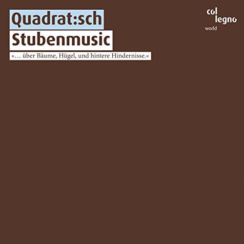 Stubenmusic Für Hackbrett, Zither, Harfe, Gitarre, Kontrabass, Holz, Stein Und Wasser: Glachter