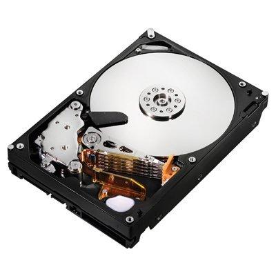 Bipra Telecamera di sistema CCTV e archiviazione su disco rigido DVR SATA (7200 RPM 3.5  SATA) 500GB