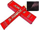 Tintes Profesionales color intenso y brillante - 4.5- CASTAÑO MEDIO CAOBA - Coloración en crema 100ml.