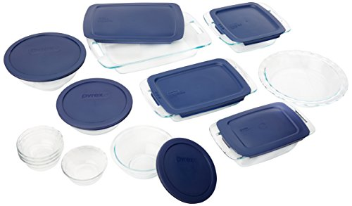 Pyrex Easy Grab Bake and Store Sets