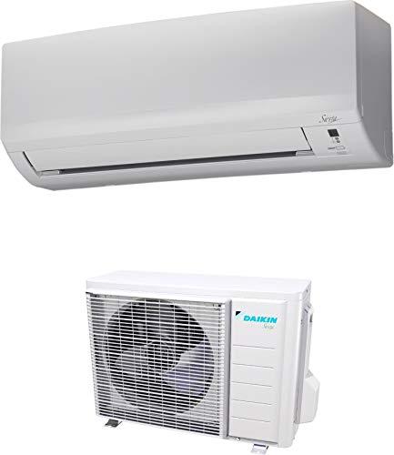 Climatizzatore Inverter 21000 Btu/H Monosplit Classe A+/A+ Bianco ATXN/ARXN60NB Siesta Eco Plus