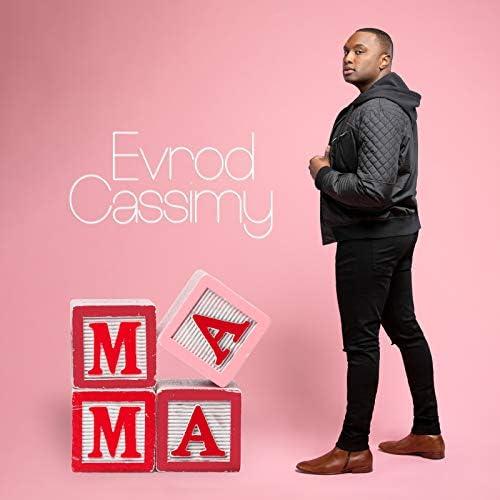 Evrod Cassimy