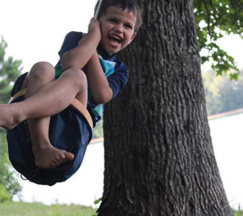Goswing Portable Tree Swing