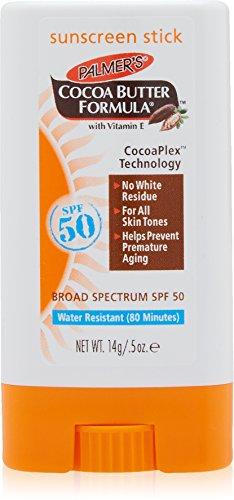 Palmer's Cocoa Butter Formula, Eventone Suncare, Sunscreen Stick, SPF 50,...