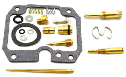 Freedom County ATV FC03101 Carburetor Rebuild Kit...