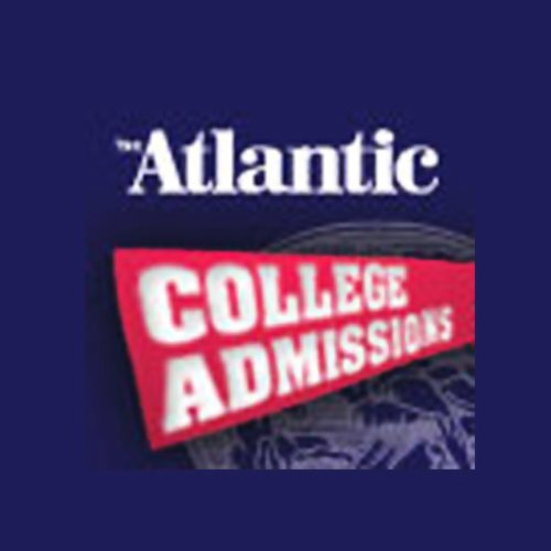 College Admissions audiobook cover art