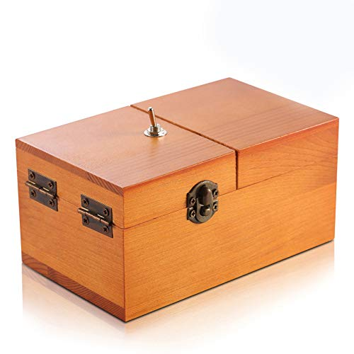 1. EASTBULL Useless Box