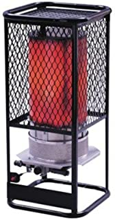 Heatstar By Enerco F170850 Radiant Natural Gas Heater HS125NG Salamander, 125K