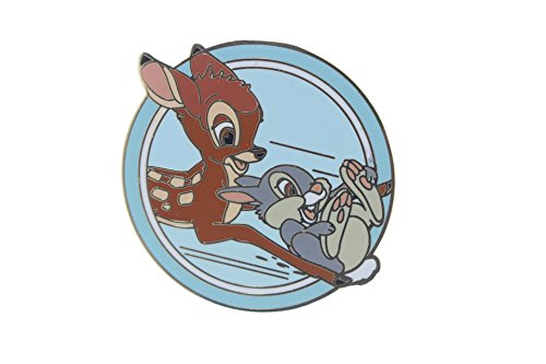 Disney Disney's Best Friends - Mystery Pack - Bambi and Thumper Pin