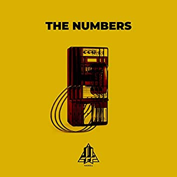 The Numbers (feat. Homage CVG & Phonophage)